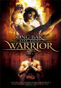 ONG BAK:THAI WARRIOR - Format: [DVD Movie]