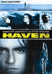 HAVEN - Format: [DVD Movie]