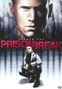 PRISON BREAK:SEASON 1 - Format: [DVD Movie]