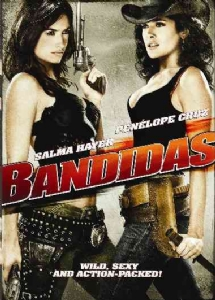 BANDIDAS - Format: [DVD Movie]