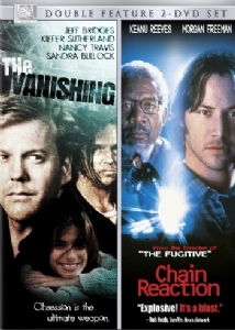 CHAIN REACTION &amp; VANISHING 2PK - Format: [DVD Movi