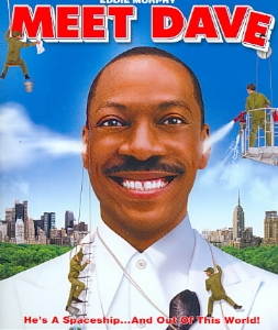 MEET DAVE - Format: [Blu-Ray Movie]