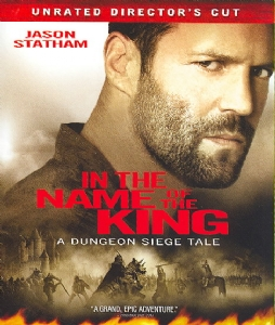 IN THE NAME OF THE KING (DIRECTORS CU - Format: [B