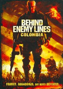 BEHIND ENEMY LINES:COLOMBIA - Format: [DVD Movie]