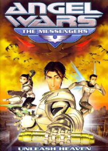 ANGEL WARS:MESSENGERS - Format: [DVD Movie]