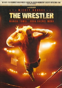 WRESTLER - Format: [DVD Movie]