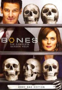 BONES SEASON 4 - Format: [DVD Movie]