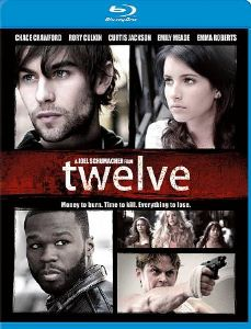 TWELVE - Blu-Ray Movie