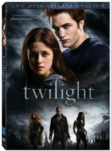 TWILIGHT - Format: [DVD Movie]