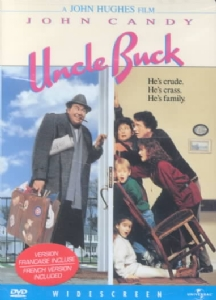UNCLE BUCK - Format: [DVD Movie]