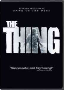THING - DVD Movie