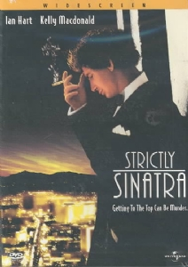 STRICTLY SINATRA - Format: [DVD Movie]