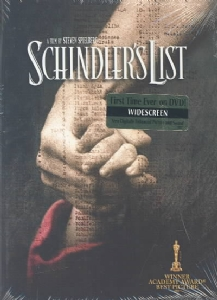 SCHINDLER'S LIST - Format: [DVD Movie]