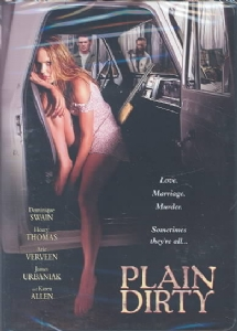 PLAIN DIRTY - Format: [DVD Movie]