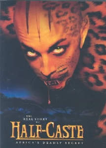 HALF CASTE - Format: [DVD Movie]