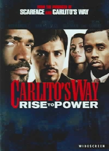 CARLITO'S WAY:RISE TO POWER - Format: [DVD Movie]