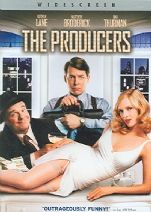 PRODUCERS - Format: [DVD Movie]