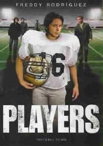 PLAYERS - DVD Movie