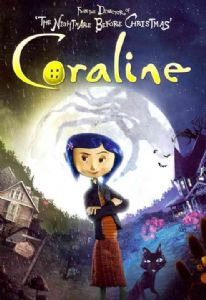 CORALINE - Format: [DVD Movie]