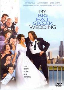 MY BIG FAT GREEK WEDDING - Format: [DVD Movie]