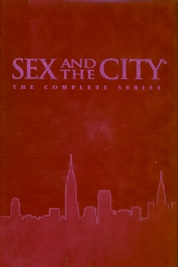SEX AND THE CITY:COMPLETE SERIES - Format: [DVD Mo