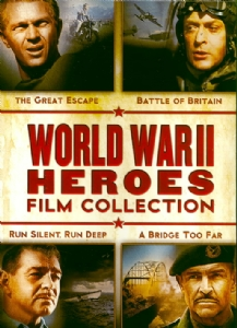 WAR GIFTSET - Format: [DVD Movie]
