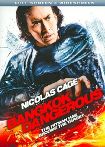 BANGKOK DANGEROUS - Format: [DVD Movie]