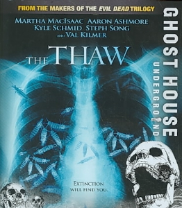 THAW - Format: [Blu-Ray Movie]