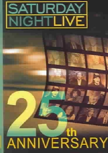 SNL:25TH ANNIVERSARY - Format: [DVD Movie]