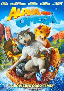 ALPHA AND OMEGA - DVD Movie