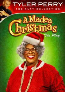 MADEA CHRISTMAS (PLAY) - DVD Movie