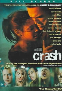 CRASH - Format: [DVD Movie]