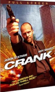 CRANK - Format: [DVD Movie]