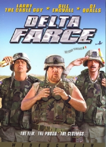 DELTA FARCE - Format: [DVD Movie]