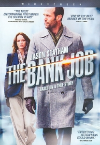 BANK JOB - Format: [DVD Movie]