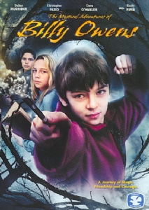 MYSTICAL ADVENTURES OF BILLY OWENS - Format: [DVD 