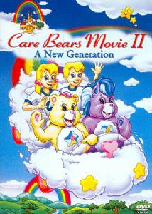 CARE BEARS MOVIE 2:NEW GENERATION - Format: [DVD M