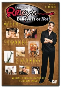 BEST OF RIPLEY'S BELIEVE IT OR NOT - Format: [DVD 