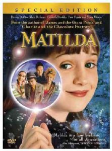 MATILDA SPECIAL EDITION - Format: [DVD Movie]