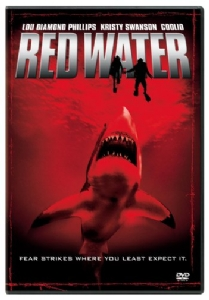 RED WATER - Format: [DVD Movie]