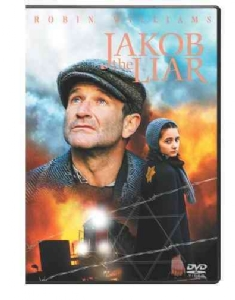 JAKOB THE LIAR - Format: [DVD Movie]