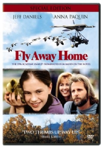 FLY AWAY HOME - SPECIAL EDITION - Format: [DVD Mov