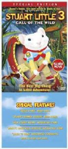 STUART LITTLE 3:CALL OF THE WILD - Format: [DVD Mo