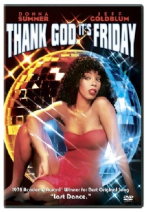 THANK GOD IT'S FRIDAY - Format: [DVD Movie]
