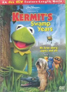 KERMIT'S SWAMP YEARS - Format: [DVD Movie]