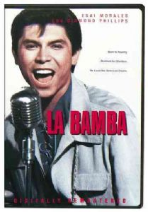 LA BAMBA - Format: [DVD Movie]