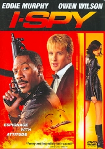 I SPY - Format: [DVD Movie]