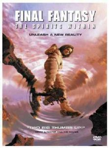FINAL FANTASY:SPIRITS WITHIN - Format: [DVD Movie]