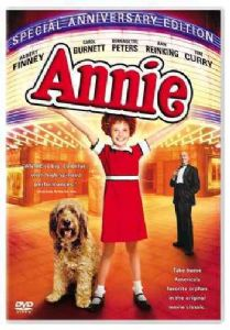 ANNIE - SPECIAL ANNIVERSARY EDITION - Format: [DVD
