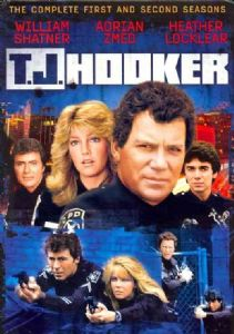 T.J. HOOKER:SEASONS 1 &amp; 2 - Format: [DVD Movie]